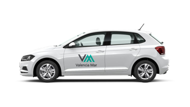 Valencia Mar - VW Polo