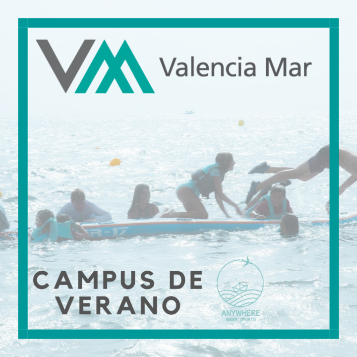 campus Valencia Mar