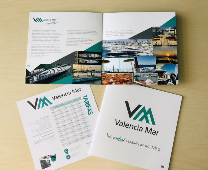 Brochure Valencia Mar