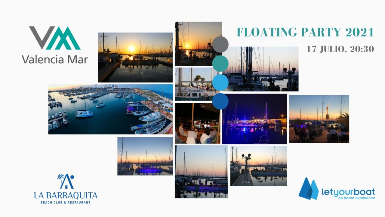 II FLOATING PARTY 0
